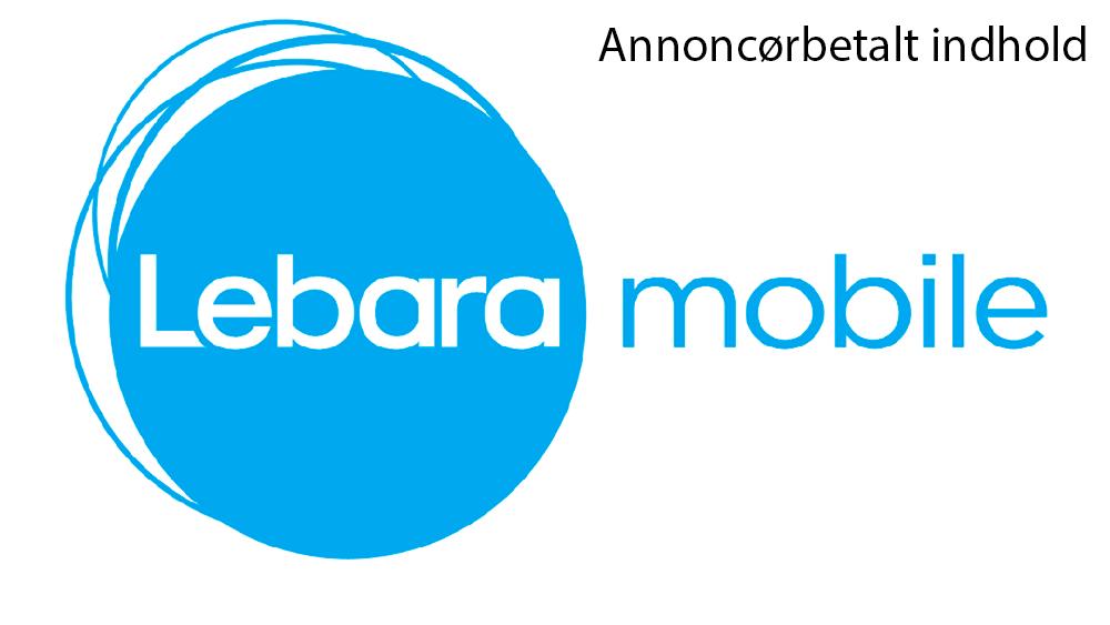 Lebara Mobile  – Ring til over 60 forskellige lande